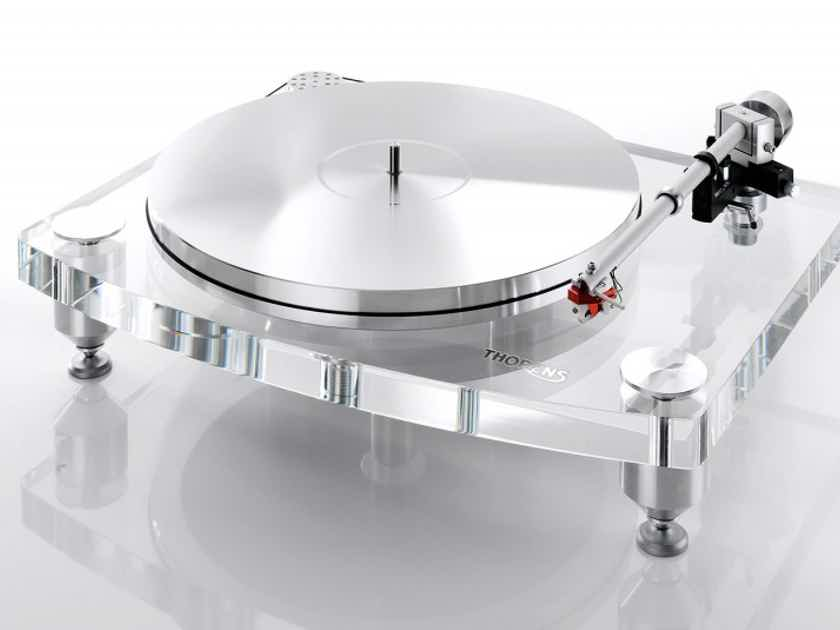 Thorens TD2015 turntable including TP92 arm