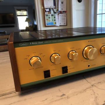 Leben Hi-Fi Stereo Co. CS-600
