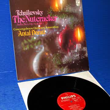 "TCHAIKOVSKY / Dorati   - ""The Nutcracker Suites No.1 & ..."