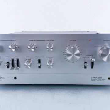 Pioneer SA-9500 Vintage Stereo Integrated Amplifier
