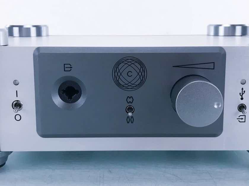 Meier Audio Corda Aria Headphone Amplifier USB (14750)