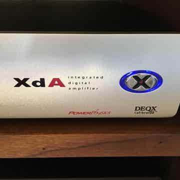 NHT Xd 3.2 Speaker System