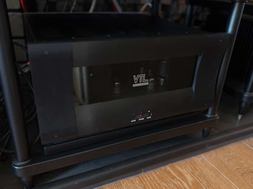 2014 VTL S-200 Signature Stereo Power Amplifier