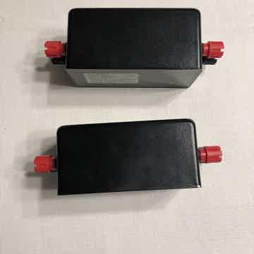 Tritium Audio X-80 speaker Triphazer analogue processor
