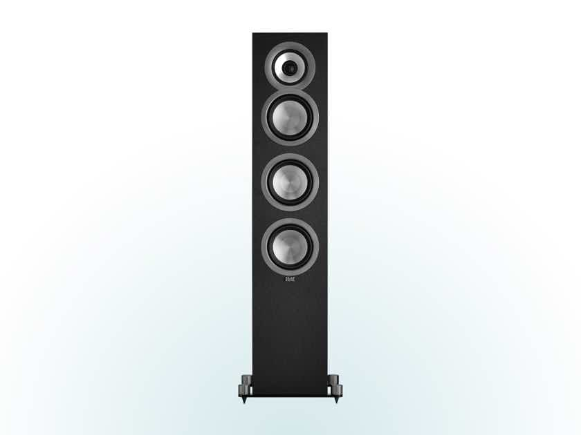 Elac UF-5 The Best $1000.00/pr speakers? We think so.