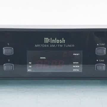 MR7084 Digital AM / FM Tuner