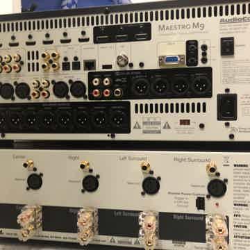AudioControl M9