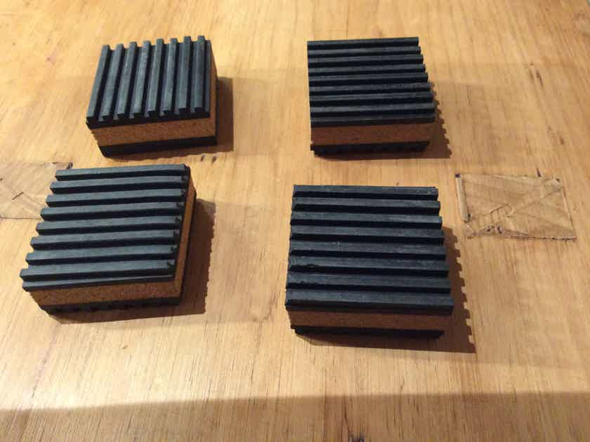Sound Quest Isol-Pads
