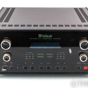 McIntosh MX150 7.1 Channel Home Theater Processor