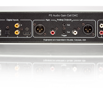 Carver PS preamp package