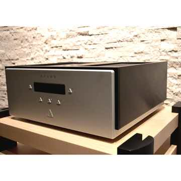 Aesthetix Atlas Eclipse Stereo Power Amplifier