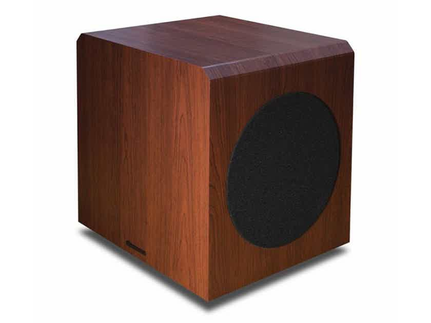 Bryston Model A Powered Subwoofer: New-In-Box; Full Warranty; 62% Off