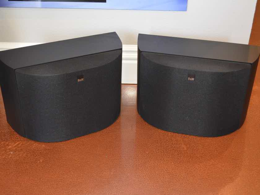 B&W (Bowers & Wilkins) DS3 -- Good Condition (see pics!)