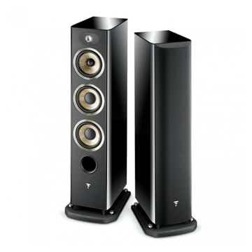 Focal Aria 926 3-Way  Floorstanding Loudspeakers (High ...