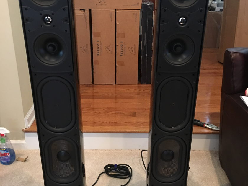 Definitive Technology Mythos ST Super Tower (Pair)