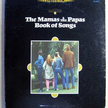 The Stapleton-Morley Expression The Mamas & The Papas Book Of Songs