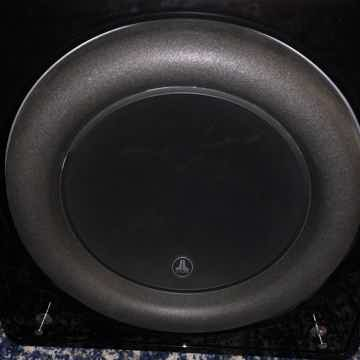 JL Audio Fathom F-112