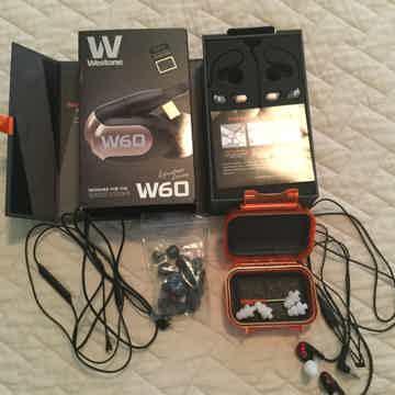 Westone Labs W-60