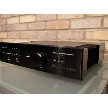 Bryston B135-SST2 Integrated Amplifier - 180 Watt Per C...