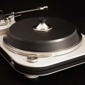 Spiral Groove SG 1.2 flagship turntable with Centroid T...