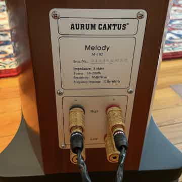 Aurum Cantus M-102SE