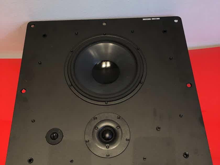 James Loudspeaker 8x - A set of 4 speakers