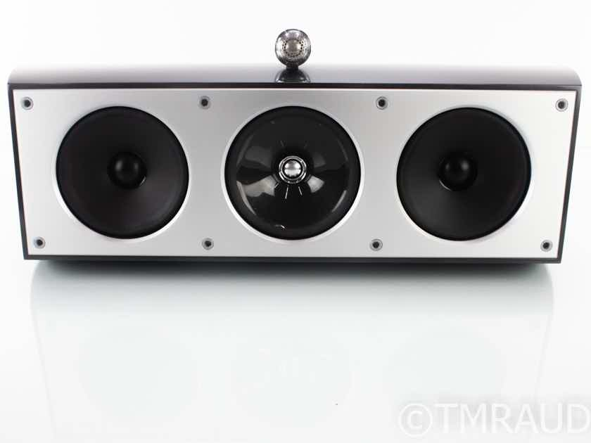 KEF Reference XQ2c Center Channel Speaker; XQ-2c (18666)