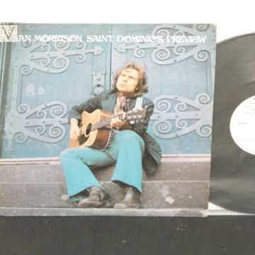 Van Morrison Saint Dominics Preview White Label Promo