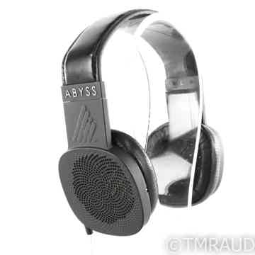 Abyss Diana Open Back Headphones