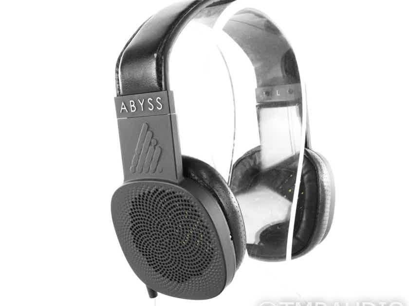 Abyss Diana Open Back Headphones; 4-Pin XLR Cable (21717)