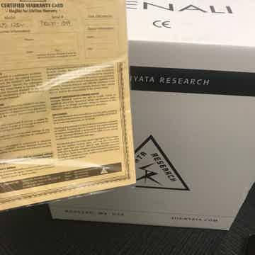 Shunyata Research Denali D6000/T