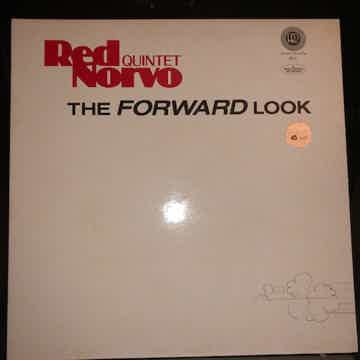 Red Norvo Quintet The Forward Look Reference Recording