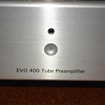 PrimaLuna Evo 400