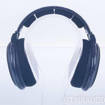 Sennheiser HD 600 Open Back Headphones (No Cable)