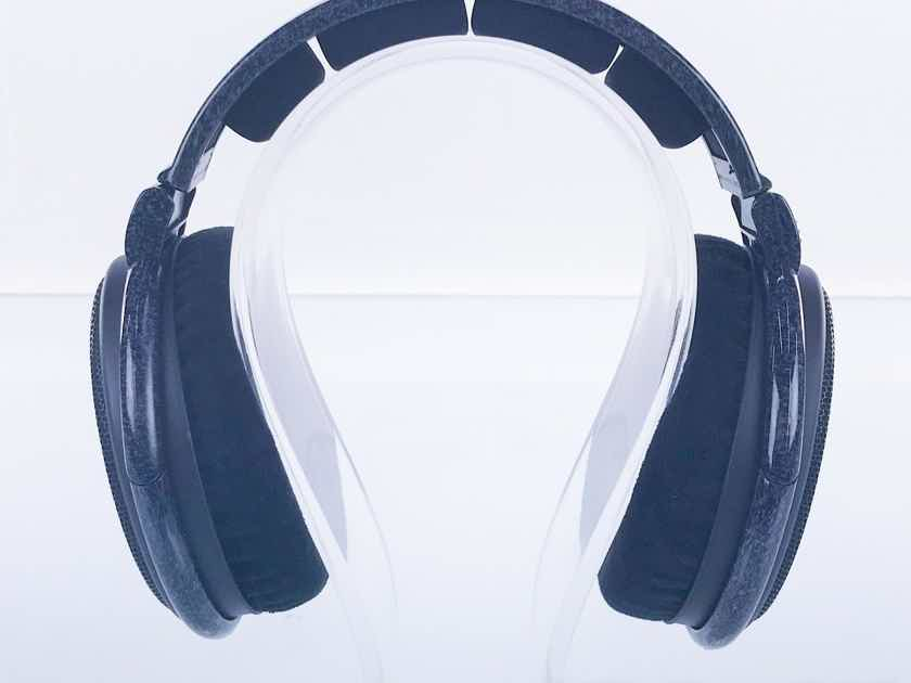 Sennheiser HD 600 Open Back Headphones (No Cable) (16800)