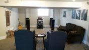 My New listening Room
