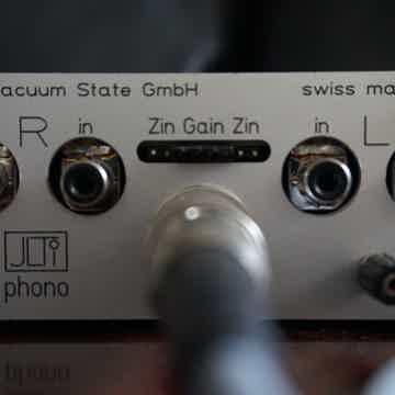 Vacuum State JLTi