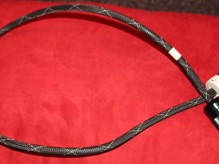 Pure Note Sigma Power Cord 1meter