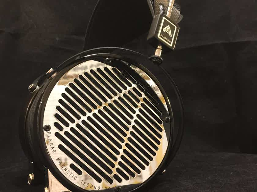 Audeze LCD 4 FOR SALE - Like New - MINT CONDITION