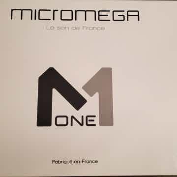 MicroMega M-One 150