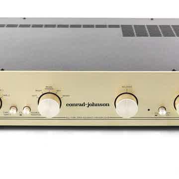 Conrad Johnson PV11L Stereo Tube Preamplifier
