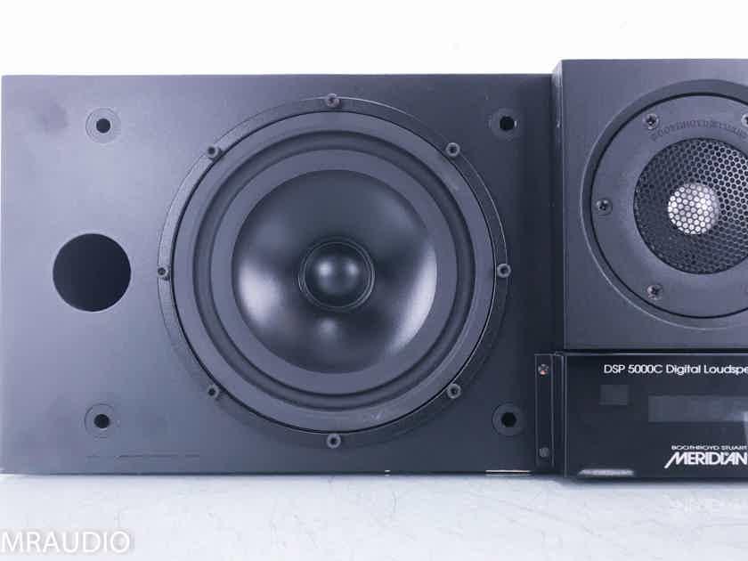 Meridian DSP 5000C Digital Loudspeaker System; (NO REMOTE)(11027)
