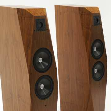 Avalon Acoustics Transcendent - Pristine Condition - Pr...