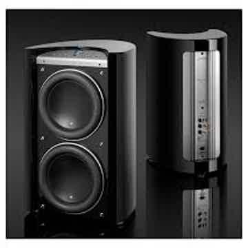 JL Audio Gotham 213 v2 pair