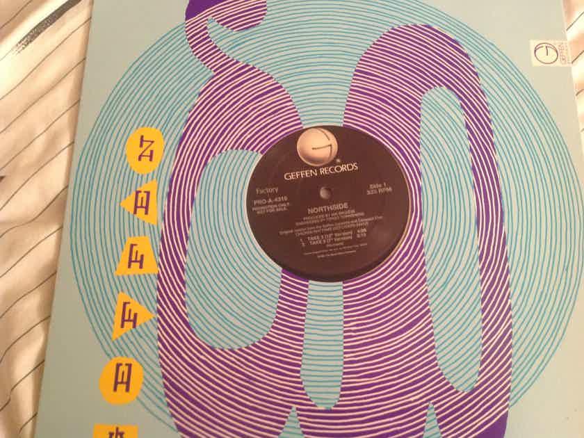 Northside Take 5 Geffen Records Promo 12 Inch EP