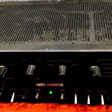 Audio Research SP-14 Classic Tube Pre