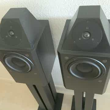 Target Audio Products MR60-24""