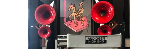 Audiogen High End