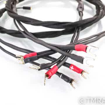 Element Tungsten Speaker Cables