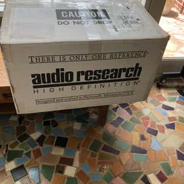 Audio Research Ref Phono 2SE